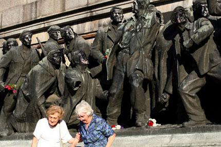 Две шествия за 9 септември разреши Столична община
