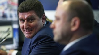 """Валентин Златев е сменен на поста генерален директор на """"Лукойл България"""""""