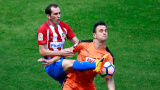 Филипе Луис и Диего Годин може да се разделят с Атлетико (Мадрид)