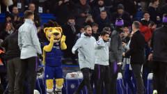Игуаин обмислял отказване от футбола