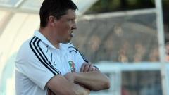 Любо Пенев: Интересът от националния отбор е признание за мен
