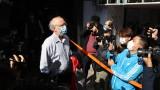 Масови арести на продемократични политици и активисти в Хонконг