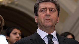 Първанов отвори вратите на президентството