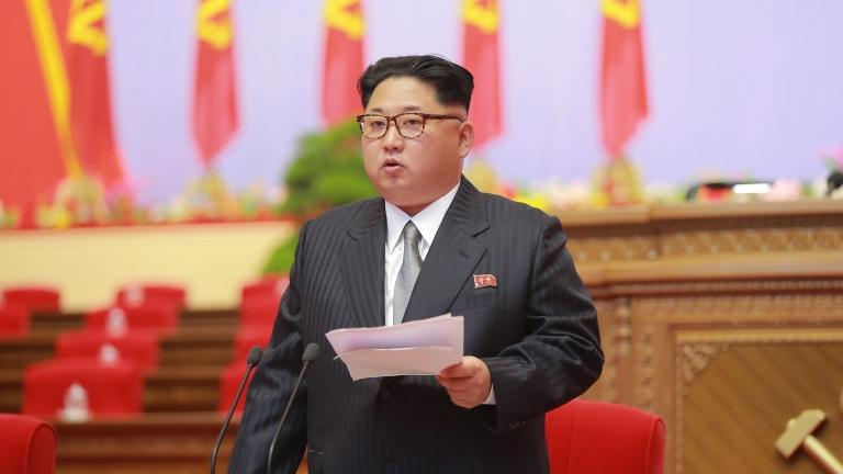 Лидерът на Северна Корея Ким Чен-ун изпрати писмо на руския