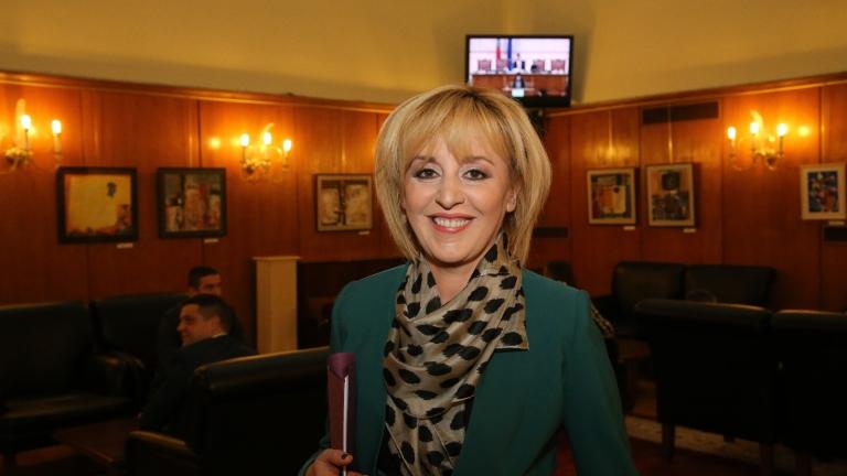 Да се подават жалби срещу Топлофикация до 1 март, призова Мая Манолова
