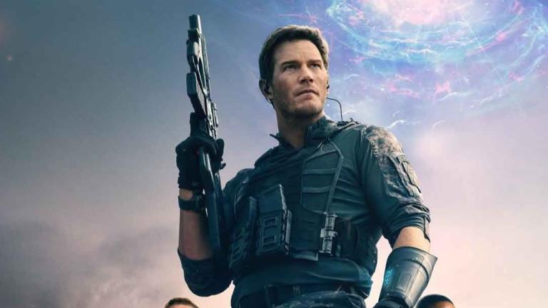 Крис Прат ще се бие с извънземни в бъдещето