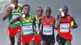 Маратонът на маратоните с нов рекорд