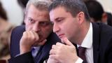 Вдигането на минималната заплата е деликатна тема, каза Горанов