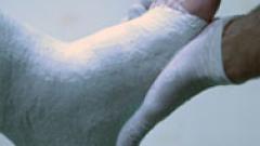 Пирогов се напълни с пострадали от леда