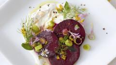 Кои са най-евтините ястия на ресторанти със звезда Michelin
