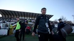Красимир Балъков: Ако Петър Хубчев е напуснал националния отбор, това не е добре за футбола ни