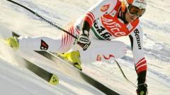 Втора титла за Австрия на Световното