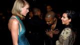 Famous, Тейлър Суифт, Ким Кардашиян, Кание Уест и враждата помежду им заради песента
