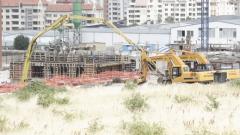 НДСВ иска пълна забрана на строителството край морския бряг
