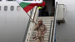Ще има къде да работите, успокояваме рейнджърите ни от Афганистан