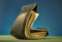 22% ръст на заплатите през 2008 г., сочи статистика