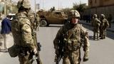 """Американски войници изоставили бойна техника след нападение на """"Ислямска държава"""" в Афганистан"""