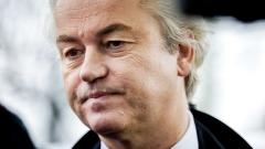 Вилдерс зове да се изгони турският посланик от Холандия