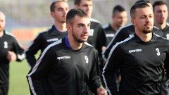 Дани Младенов: Двама футболисти на Левски се сблъскаха, а съдията свири фаул на Петков