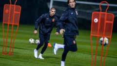 Кирил Десподов може да поднови тренировки с Каляри