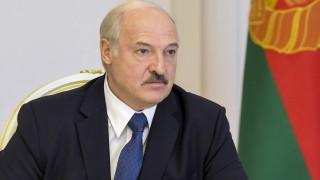 Посланикът на Русия в Минск подари на Лукашенко карта с Беларус в състава на Руската империя