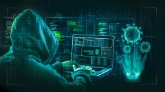 Хакер с името Емил Кюлев е източил данни на клиенти на фирма за разплащателни услуги