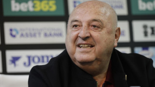 Венци Стефанов: Убеден съм, че промяната е за добро