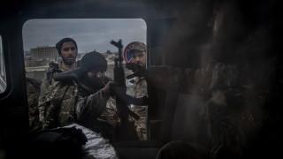 SIPRI: САЩ въоръжават Близкия изток