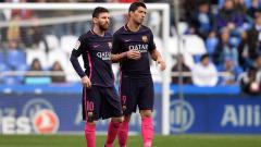 Барселона ще е различен отбор срещу Гранада