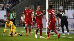Байерн (Мюнхен) и Хофенхайм дават старт на сезона в Бундеслигата тази вечер