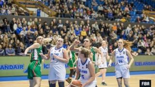 Страхотно начало на българките в квалификациите за Евробаскет 2021