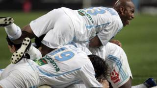 Марсилия излъга Бордо за минималното 1:0