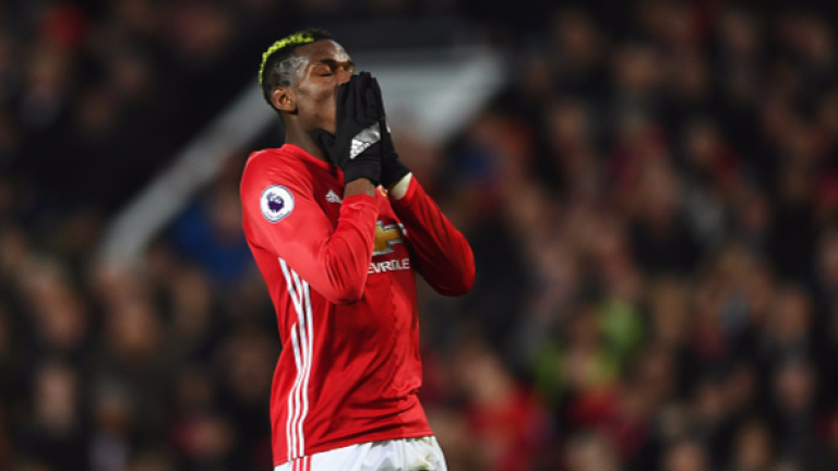 Мениджърът на Манчестър Юнайтед - Жозе Моуриньо, коментира появилите се