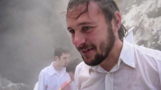 Стотици на протест в Смолян заради пребития Георги