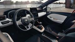 Renault показа интериора на новото Clio (ВИДЕО)