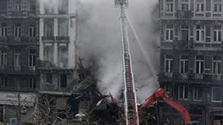 Четирима българи сред жертвите в Лиеж