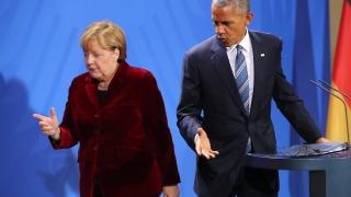 Последната мисия на Обама