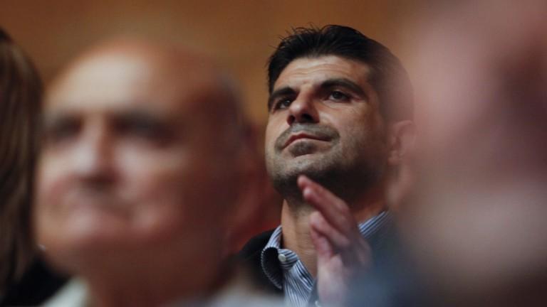Георги Иванов: Ботев има психологическо предимство в този финал