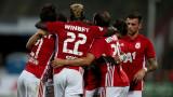 ЦСКА иска да покори 18-та различна държава в евротурнирите