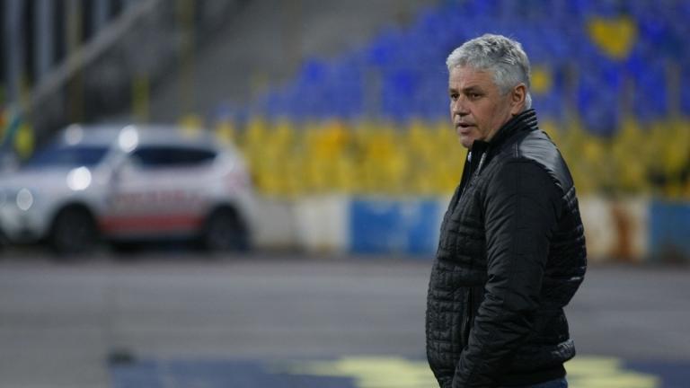 Стойчо Стоев: Ще бъде изненада, ако Лудогорец не стане шампион, в Левски и ЦСКА винаги има катаклизми