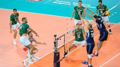 Ивестни са половината 1/8-финални двойки на Евроволей 2019, България среща Словения