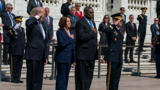 Шефът на Пентагона увери Мохамед бин Салман: САЩ са ангажирани със защитата на Саудитска Арабия