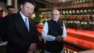 Китай към Индия: Можем заедно да оказваме световно влияние