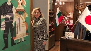 Илиана Раева и Мария Петрова сключиха споразумение с японци