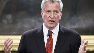 Ню Йорк изпада в недостиг на медицинското оборудване до 7 дни