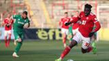 """Кайседо повежда """"червената"""" атака срещу Левски"""