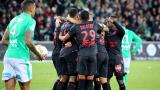 Сент Етиен победи Ница с 1:0