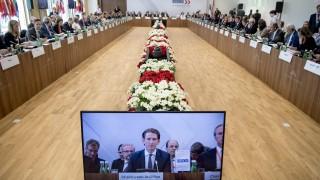 В ОССЕ запълниха ръководни постове след месеци на безизходица