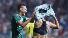 Марселиньо: Ще страдаме срещу по-сериозен противник, ако играем така