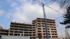 Сградата на бъдещата педиатрия в София не отговаряла на стандартите